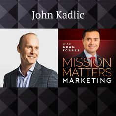 Performance marketing is helping many businesses thrive. In this episode, Adam Torres and John Kadlic, Owner and CEO at Parallel Path Digital Marketing Agency, explore how Parallel Path Digital Marketing is using performance marketing practices to help their clients succeed. Results Day, Marketing Approach, He Is Able, New Opportunities, New Chapter, How To Run Longer, Digital Marketing, The Incredibles, Explore