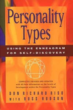 Precision Series Personality Types: Using the Enneagram for Self-Discovery
