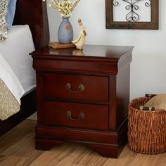 Found it at Wayfair - Allington 2 Drawer Nightstand http://www.wayfair.com/daily-sales/p/Bedroom-Essentials-Under-%24400-Allington-2-Drawer-Nightstand~THRE1206~E22446.html?refid=SBP