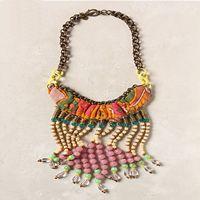 Bohemia Style Necklace