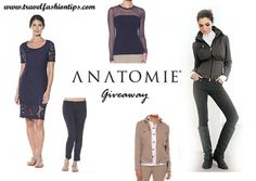 #Anatomie International #Giveaway http://www.travelfashiontips.com/2014/01/anatomie-international-giveaway.html