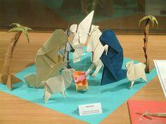 Forum del Presepio Elettronico Multimediale (Il primo e unico) - cercasi presepe origami