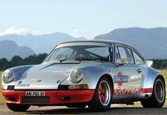 1973 | Porsche 911 2.8 RSR