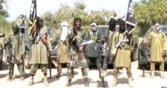 KEVIN'S WORLD: Boko Haram kills 43 in Borno villages