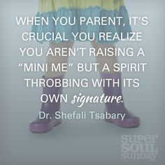 One of my favorite quotes. #parenting
