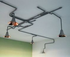 light-forest-ceiling-lights-by-ontwerpduo guestrooms