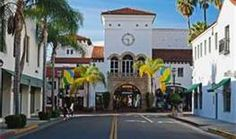 Downtown Santa Barbara - Wendy Gragg Distinctive Real Estate 805.453.3371 WGragg@DistinctiveRealEstateOnline.com. www.DistinctiveRealEstateOnline.com