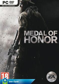 Medal Of Honor 2010 Tek Link İndir (Full/PC)