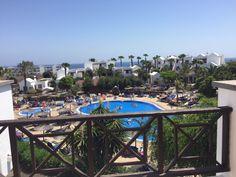 Mein Urlaub im allsun Hotel Albatros auf Lanzarote http://infarbe.blogspot.de/2016/09/mein-lanzarote-urlaub-im-sommer-2016.html