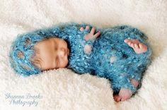 Baby wrap!