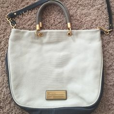 Marc by Marc Jacobs Bag Only used a handful of times. In very good condition. Marc by Marc Jacobs Bags Crossbody Bags