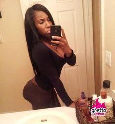 Big tit ebony fuck black