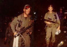 "Son Tay Raid, ""Operation Ivory Coast"", Nov 21, 1970 ~ Vietnam War"