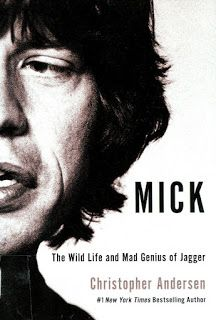 Insomnia Notebook: Mick Jagger: Still alive after 50 years of sex, dr...