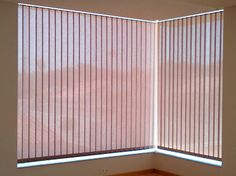 Cortinas verticales loneta Cortinas Screen, Curtains With Blinds, Clouds, Room, Furniture, Home Decor, Style, Vertical Blinds Cover, Folding Screens