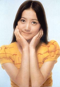 麻丘めぐみ Megumi Asaoka