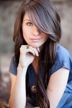 Cute Hairstyles for Long Hair with Layers and Side Bangs