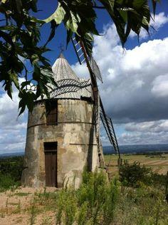 Moulin de Roques