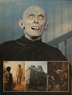 Salem's Lot (1979) directed by Tobe Hooper
