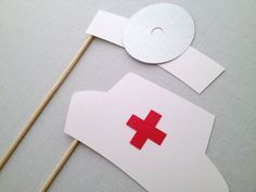 photo props diy doctor - Google Search
