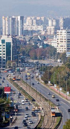 Sofia City Bulgaria