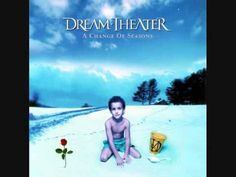 Dream Theater -  A change of seasons (full song)
