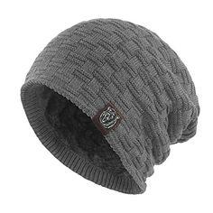 Nskngr Ghana Cap Men Winter Summer Lightweight Casual Slouch Beanie Hats Ski Slouchy Hat