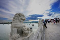 A Trip to the Summer Palace