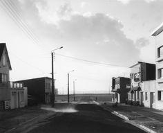 IlPost - Gabriele Basilico, Merlimont-Plage, 1985