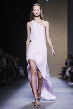 Look 35 - Narciso Rodriguez Ready To Wear Spring Summer 2016 New York - NOWFASHION