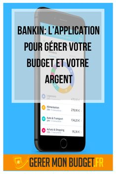 Mon Budget, Faire Son Budget, Budget Excel, Application Iphone, Applications, Monthly Budget, Family Budget