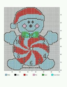 Plastic Canvas Christmas, Plastic Canvas Crafts, Plastic Canvas Patterns, Cross Stitching, Cross Stitch Embroidery, Cross Stitch Patterns, Homemade Playdough, Canvas Designs, Christmas Cross