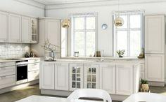 Nyt køkken - Køb nyt køkken i lækker kvalitet fra DESIGNA