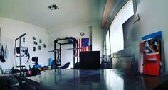 #personaltrainer #personaltrainerpalermo #palestra #palestrepalermo #gym #fitness #fitnesspalermo #personaltrainerstudio #mystudio#wellnessoffice #mygym #centropersonaltraining #marcoespositopt #powertech #powerline #bodysolid #fitevolution #gorillasports #schiavisport #lacertosus #crossfit #functionaltraining #calisthenics by marcoespositopt