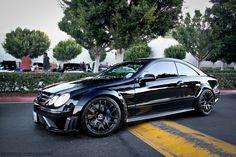 Mercedes CLK...