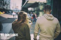 b16816e32a1 We Don t Care - лукбук российского бренда одежды 2017 года