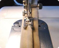 How to sew a double welt cord for upholstery projects