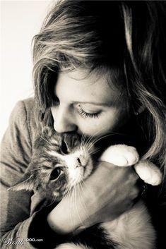 cat portrait inspiration
