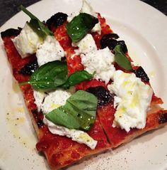 Chef Brad Spence Teases Some Pizzeria Vetri
