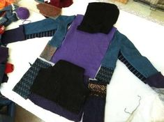 Image result for upcycled sweatshirts