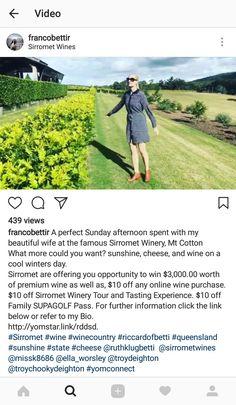 Video Promotion Beautiful Wife, Wines, Promotion, Sunshine, Nikko