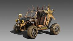 mad max cars - Google Search