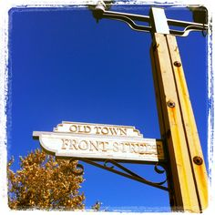 No. 17: Visit Old Town Temecula and go antique shopping!