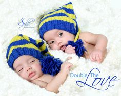 Double the Love.  3 Month Old Twins.  Photo by Sylk Photography 2013  Chicago Children & Family Photography  www.sylkphotography.com