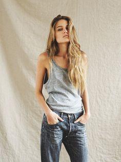Jordan :: Newfaces – Models.com's Model of the Week and Daily Duo