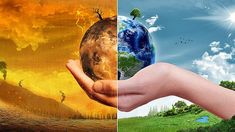 On Plastic Pollution, Fossil Fuel Consumption, and Climate Change Prevention: A Call for Global Action Agriculture Bio, Effects Of Global Warming, Climate Change Effects, Plastic Pollution, Air Pollution, Greenhouse Gases, Environmental Issues, Environmental Pollution, Save The Planet