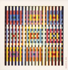 yaacov agam kinetic art - Google Search