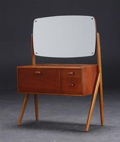 Danish Furniture-- I loved it before it became THE thing!!