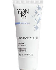 Essentials Guarana Scrub 1.87 oz