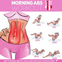 ABS training in the morning - . - ABS training in the morning – The Effective Pictures We Offer You About fitmes - Fitness Workouts, Gym Workout Videos, Gym Workout For Beginners, Fitness Workout For Women, Body Fitness, Workout Routines, Video Fitness, Health Fitness, Fitness Diet